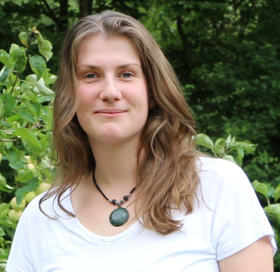 Sarah Breitenstein