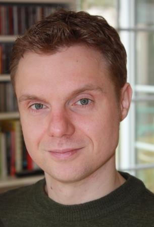 Morten Ernebjerg, PhD