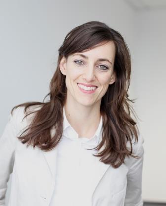 Dr. Simone Frey