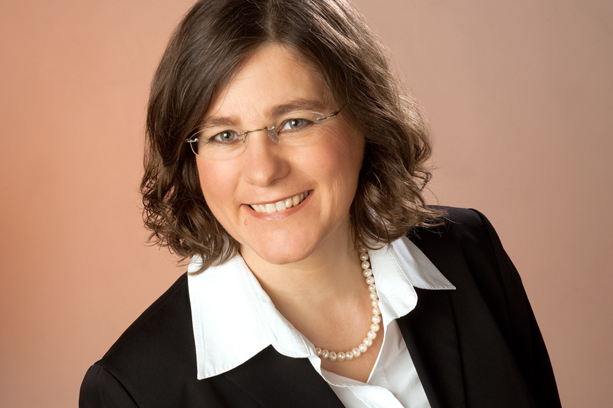 Monika Klinkhammer