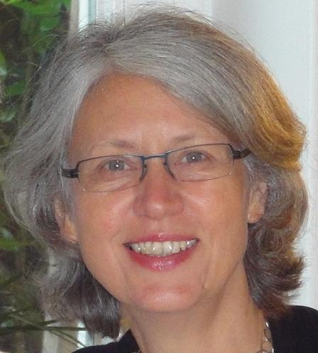 Susanne Vogel