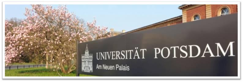 Uni Potsdam Fakultäten